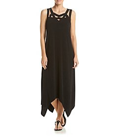 Madison Leigh® Cut Out Top Maxi Dress