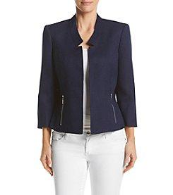 Kasper® Textured Jacket