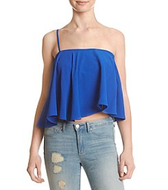 XOXO® Swing One Shoulder Top