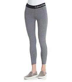 Calvin Klein Performance Wrap Around Logo Leggings