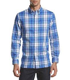 Chaps® Men's Twill Long Sleeve Woven Shirt