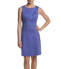 Anne Klein® Drop Waist Dress