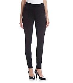 Joan Vass® Leggings