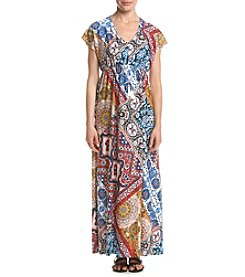 Oneworld® Maxi Dress