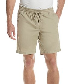 Chaps® Men's Pull-On Deck Shorts
