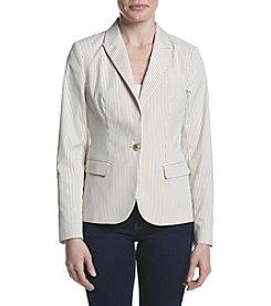 Tommy Hilfiger® Seersucker Jacket