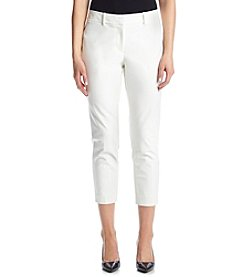 Tommy Hilfiger® Straight Leg Pants