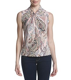 Tommy Hilfiger® Paisley Camisole