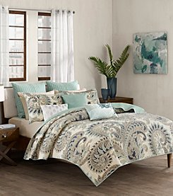 INK+IVY Mira Cotton Coverlet Mini Set