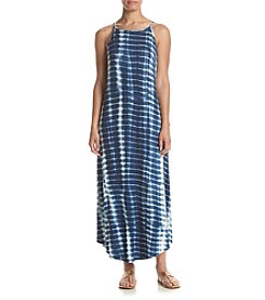 Studio Works® Tie Dye Printed Maxi Dress