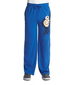 Mad Engine Men's Star Wars Bb8 Pants
