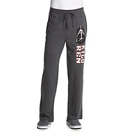 Mad Engine Men's Star Wars Kylo Ren Pants