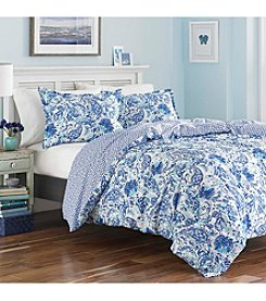Poppy & Fritz Brooke Duvet & Sham Set