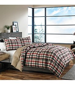 Eddie Bauer® Astoria Comforter & Sham Set