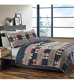 Eddie Bauer® Madrona Quilt & Sham Set