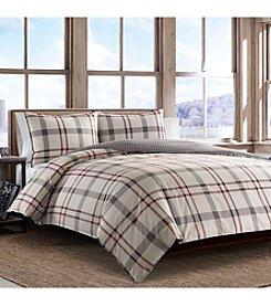 Eddie Bauer® Portage Bay Duvet Cover & Sham Set