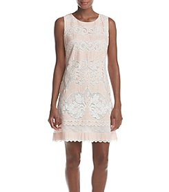 Tommy Hilfiger® Lace Shift Dress