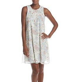 Tommy Hilfiger® Floral Printed Dress