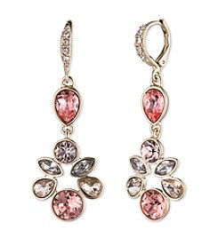 Givenchy® Cluster Drop Earrings