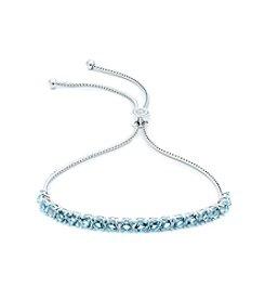 Givenchy® Adjustable Slider Bracelet