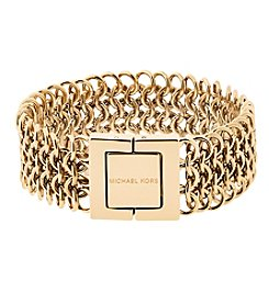 Michael Kors® Push Button Bracelet
