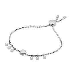 Michael Kors® Logo Slider Bracelet