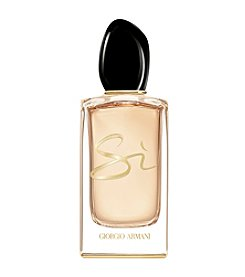 Giorgio Armani® Si Night Lights Limited Edition Eau De Parfum 3.4-oz.