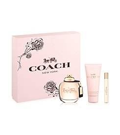 COACH® 3 Piece Gift Set