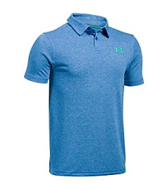 Under Armour® Boys' 8-20 Tech Polo Shirt