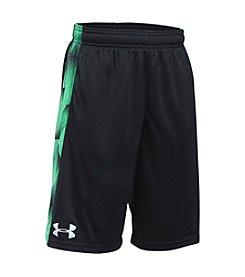 Under Armour® Boys' 8-20 Eliminator Print Shorts