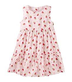 OshKosh B'Gosh® Girls' Tiered Dress