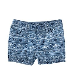 OshKosh B'Gosh® Girls' Bubble Shorts