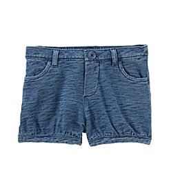 OshKosh B'Gosh® Baby Girls' Bubble Shorts