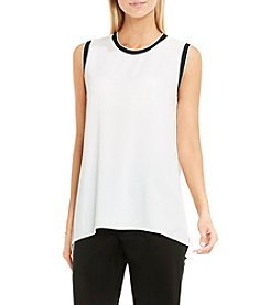 Vince Camuto® High-Low Blouse