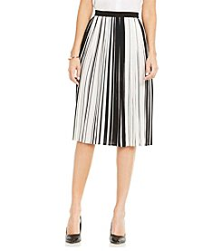 Vince Camuto® Accordion Pleat Skirt