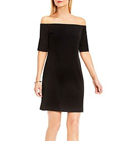 Vince Camuto® Off Shoulder Dress