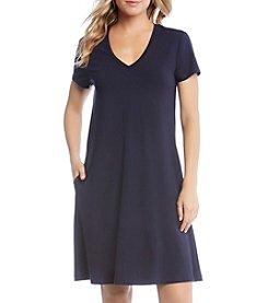 Karen Kane® Pocket Dress