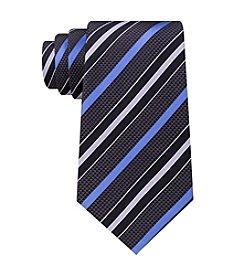 Kenneth Roberts® Sleek Stripe Tie
