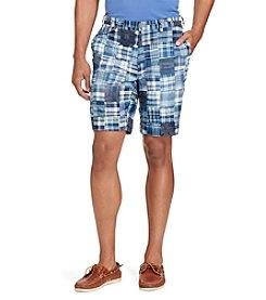 Polo Ralph Lauren® Classic Fit Cotton Shorts