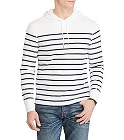 Polo Ralph Lauren® Striped Pima Jersey Hoodie