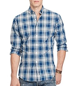 Polo Ralph Lauren® Standard Fit Cotton Shirt