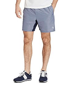 Polo Sport® Men's Shibori-Print Lined Shorts
