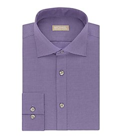 MICHAEL Michael Kors® Men's Regular Fit Dress Shirt