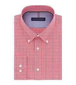 Tommy Hilfiger® Men's Gingham Slim Fit Button Down