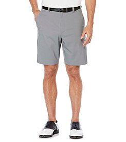 PGA TOUR® Men's Hybrid Printed Birdseye Short