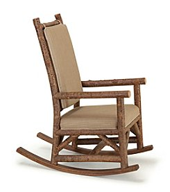 La Lune Collection Natural Finish Rocker Chair