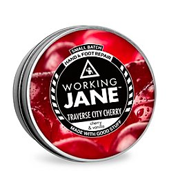 Working Jane™ Traverse City Cherry Hand and Foot Repair