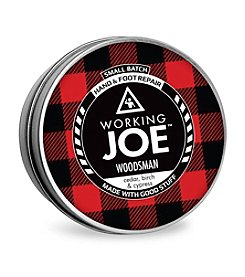 Working Joe™ Woodsman Hand and Foot Repair