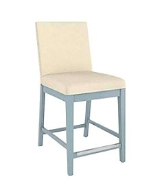 Canadel Low Back Upholstered Counter Stool