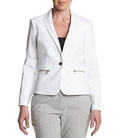 Calvin Klein Zipper Pocket Jacket